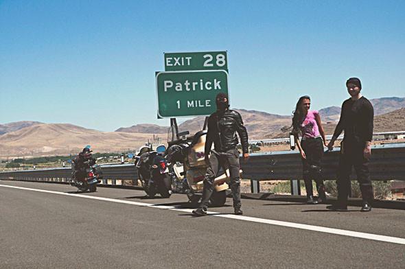 Как я путешествовал по Америке на мотоцикле. Изображение №30.