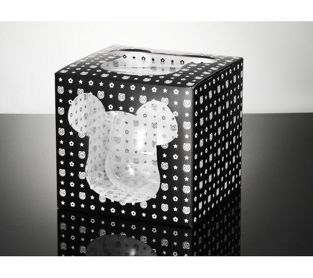Компании Medicom Toy и Casio выпустили юбилейную модель часов G-Shock. Изображение № 7.