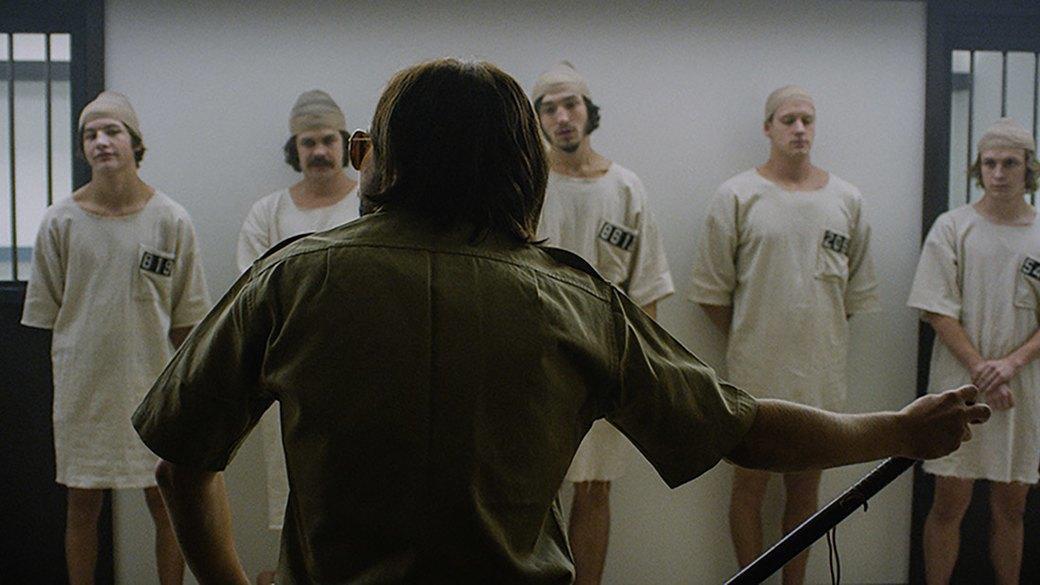Чак Норрис, сайентологи и социальные эксперименты: 14 фильмов фестиваля «Сандэнс». Изображение № 8.