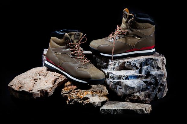 Марка LRG выпустила свою первую коллекцию обуви. Изображение № 1.