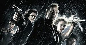 Роберт Родригес начал съемки «Города грехов 2». Изображение № 2.
