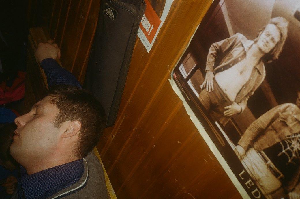«Затмение»: Фоторепортаж с ещё одного панк-фестиваля. Изображение № 4.