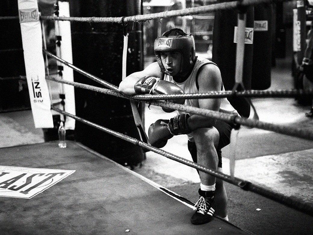 Павел Осовцов о том, как бокс становится самым популярным видом любительского спорта. Изображение № 1.