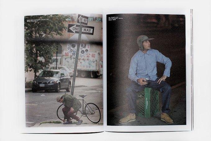 Роспечать: 15 журналов о мужском стиле, которые можно купить в Москве. Изображение № 54.