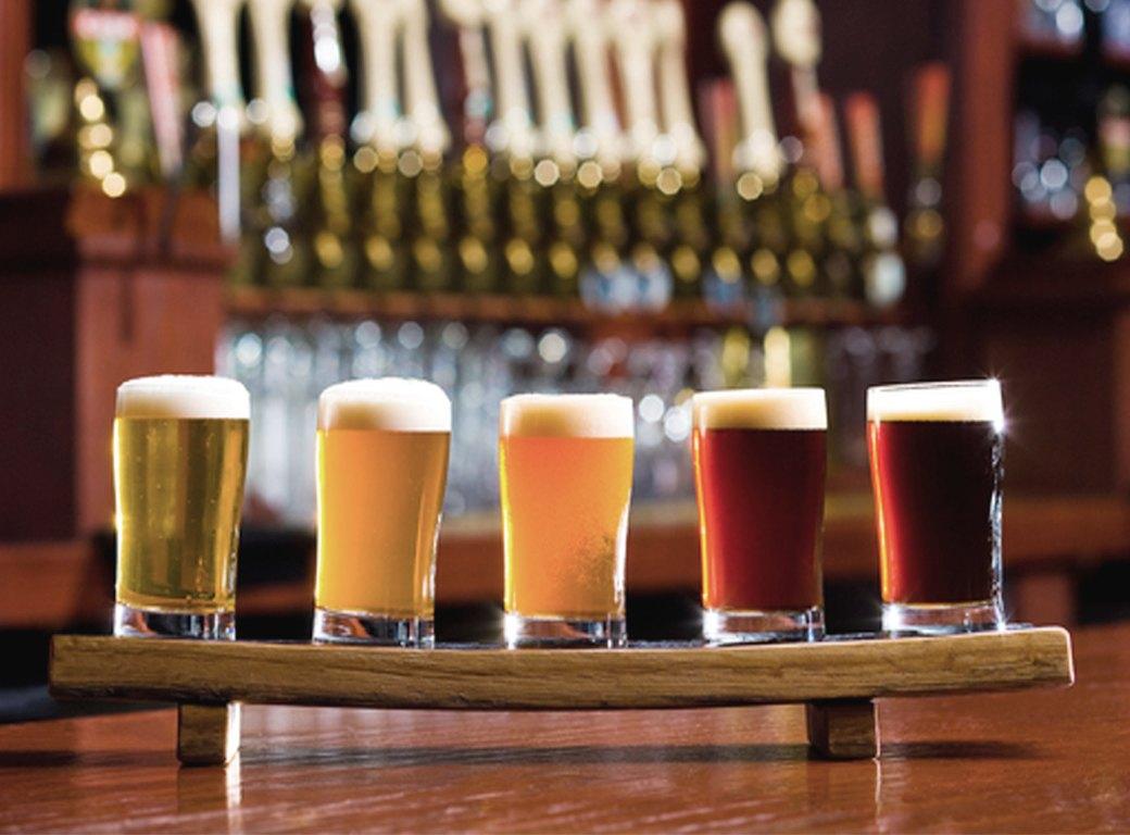 Что такое крафтовое пиво?. Изображение №4.