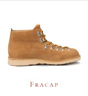 Хайкеры, высокие броги и другие зимние ботинки в интернет-магазинах. Изображение № 4.