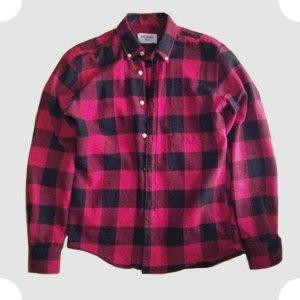 10 рубашек на маркете FURFUR. Изображение № 5.