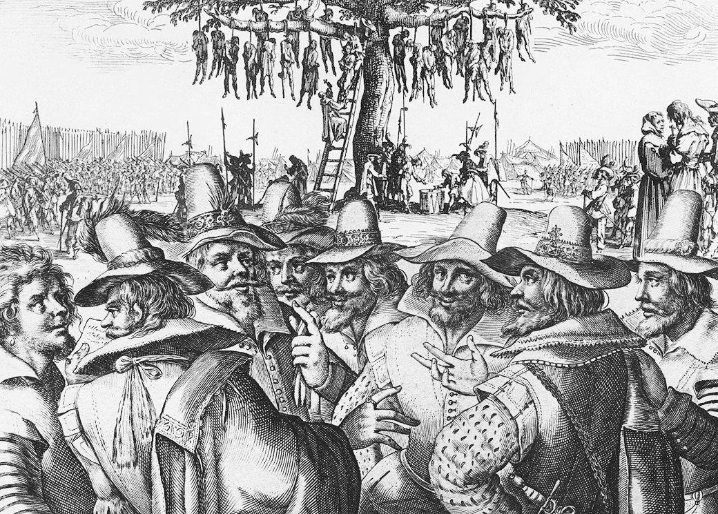 Игры разума: Как Исаак Ньютон боролся с мафией, пуская в дело пытки и шантаж. Изображение № 3.