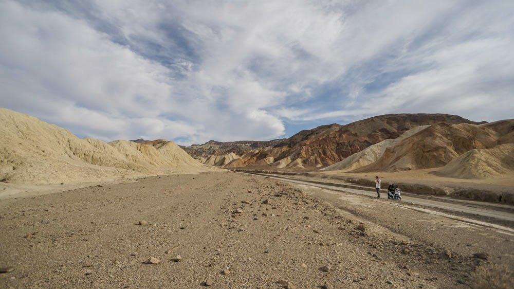 «Мы чувствовали себя первыми колонизаторами Марса»: Путешествие по США на мотороллере. Изображение № 4.