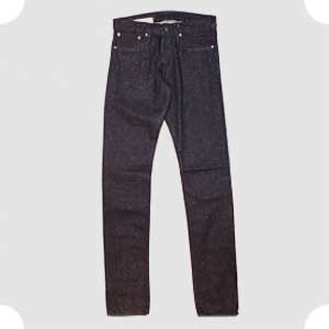 10 пар джинсов на маркете FURFUR. Изображение № 5.
