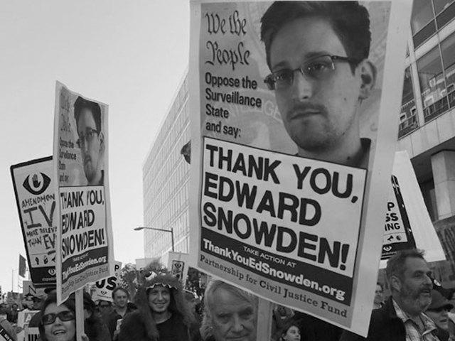Почему Нобелевскую премию мира должен получить Эдвард Сноуден. Изображение № 2.