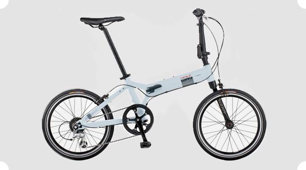 Велосложение: Путеводитель по складным велосипедам —зачем они нужны и как их найти. Изображение № 67.