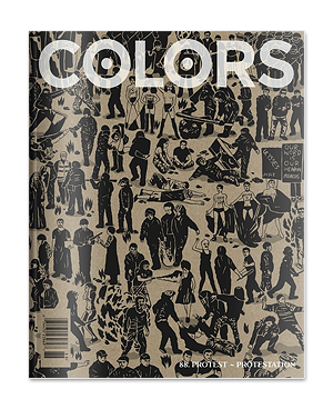 10 журналов об уличной культуре и её героях . Изображение № 10.