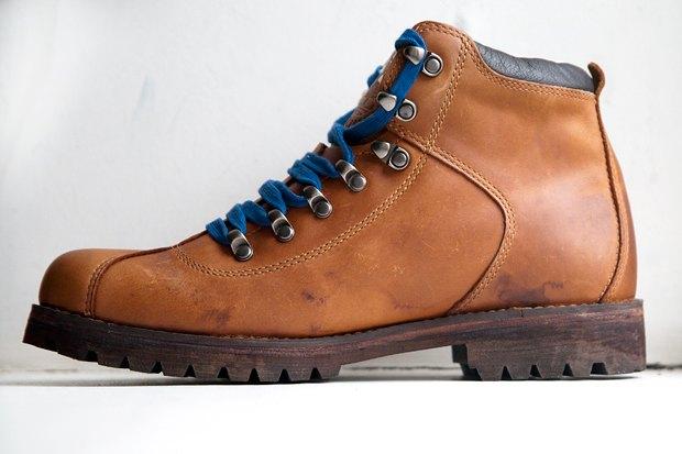 Детали: Ботинки после заморозки . Изображение № 9.