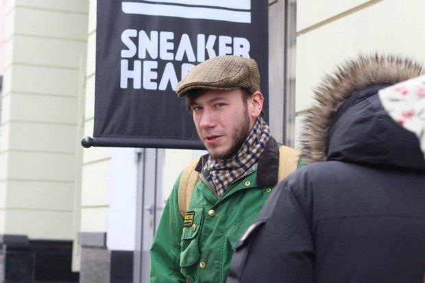 Московский магазин Sneakerhead переехал в новое помещение. Изображение № 2.