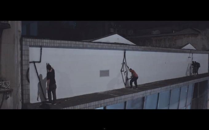 Pixadores: Документальный фильм об уличных художниках из Бразилии. Изображение № 4.