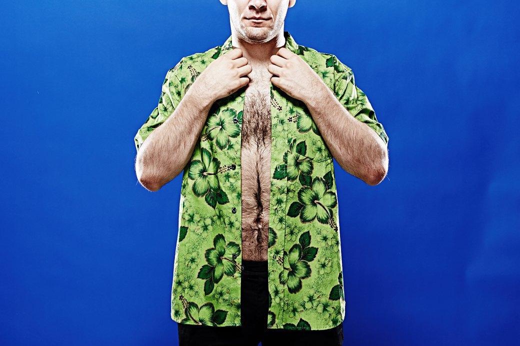 Душа нараспашку: Ревизия рубашек с замысловатыми принтами. Изображение № 2.