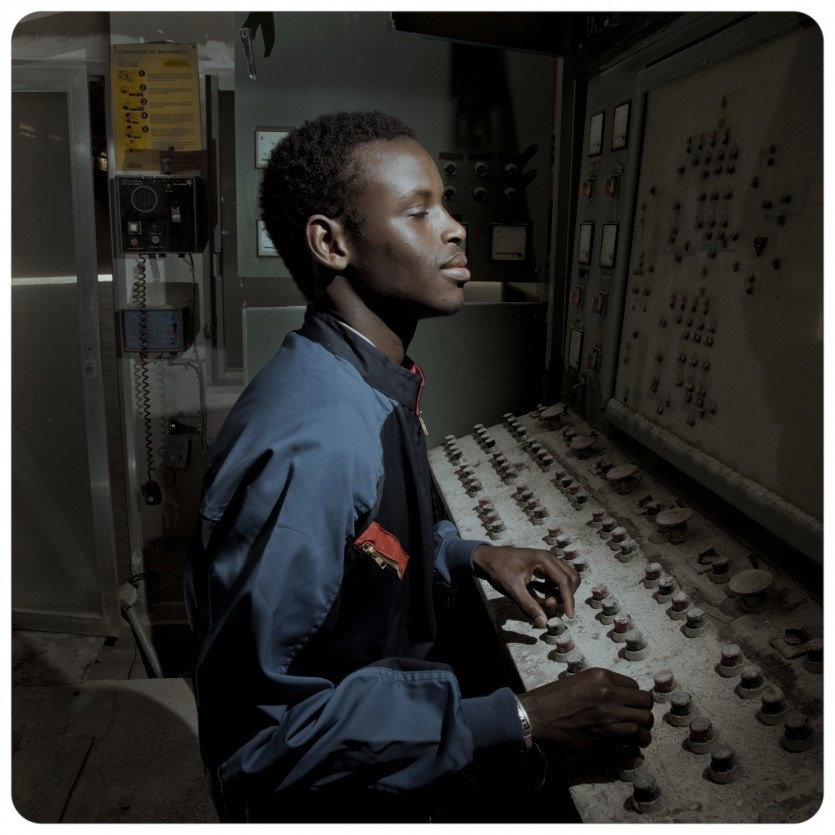 Миссия на Марс: Как школьный учитель из Замбии собрал первый африканский космический экипаж . Изображение № 31.