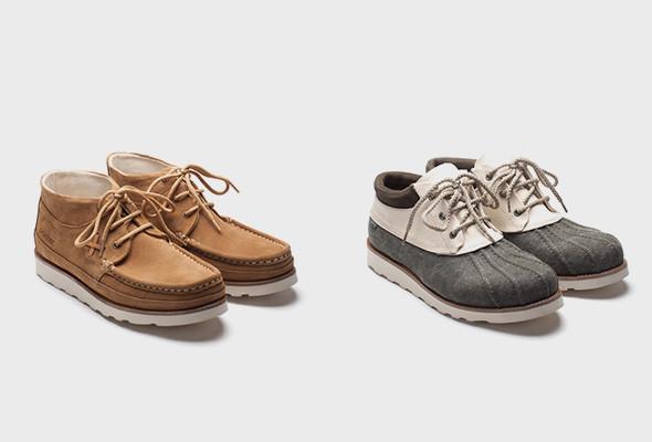 Обувь Pointer. Изображение № 4.