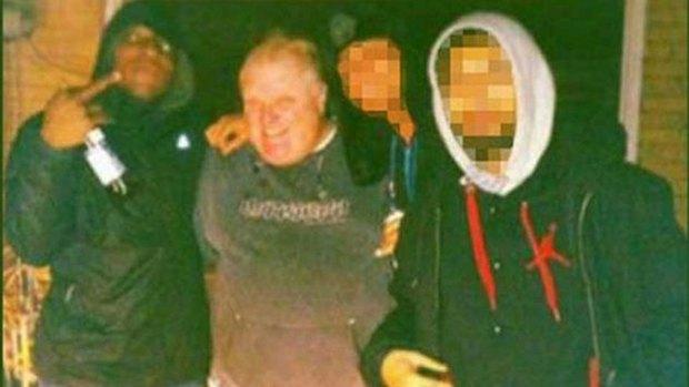 Канадская пресса составила список пьяных выходок мэра Торонто. Изображение № 5.
