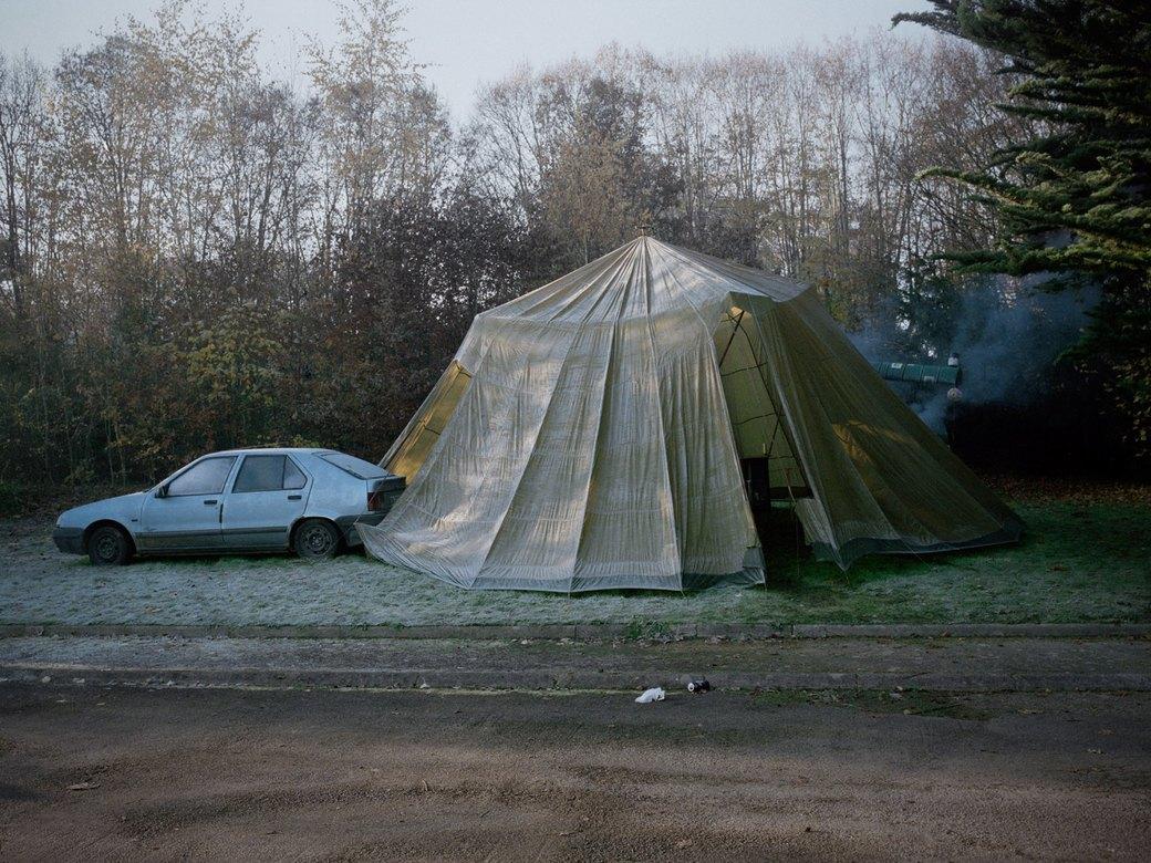 Лесные братья: Номадические вечеринки в сельской Франции. Изображение № 2.
