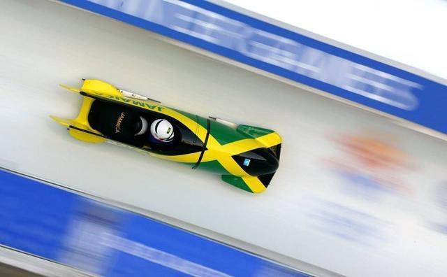 Средства на поездку ямайских бобслеистов на Олимпиаду собрали в криптовалюте. Изображение № 1.