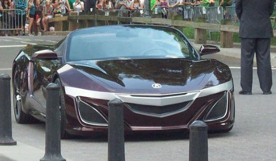 Автомобиль Тони Старка из фильма «Мстители» появится в продаже. Изображение № 4.