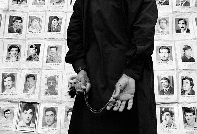 6 фотографов, расследовавших военные и политические преступления. Изображение № 13.