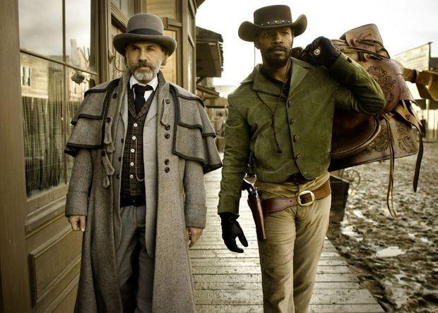 «Джанго освобожденный» Квентина Тарантино станет частью кинотрилогии. Изображение № 2.