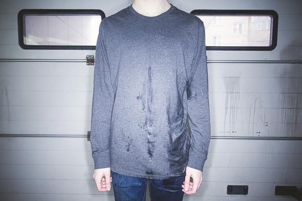 Дожди-пистолеты: Испытание дождевиков на автомойке. Изображение № 43.