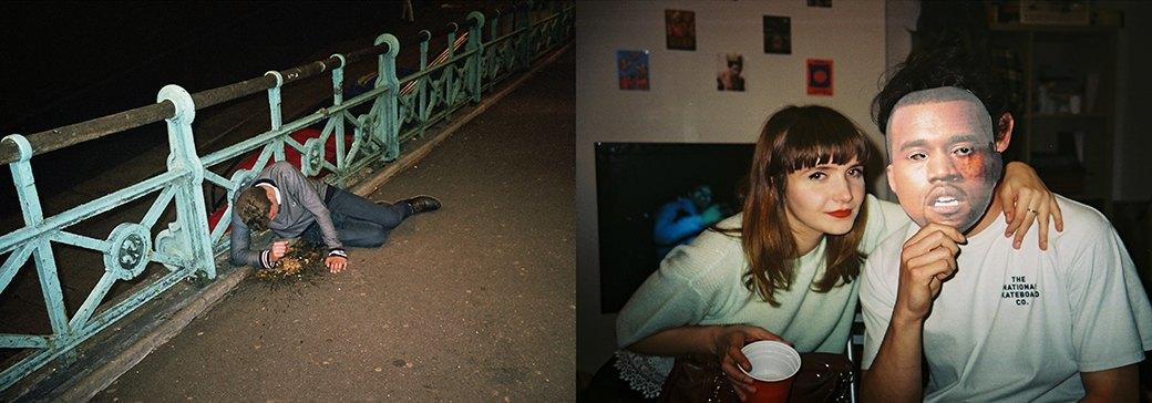 «Вторая юность»: Поэтический фотопроект о вечных подростках. Изображение № 20.