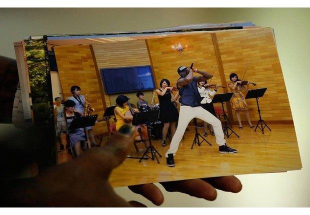 Деннис Родман поделился фотографиями из КНДР. Изображение № 15.