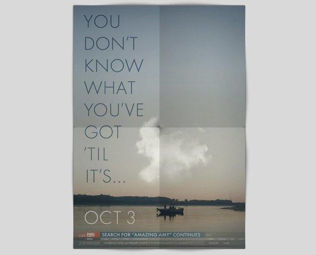Трейлер дня: «Исчезнувшая». Новый триллер Дэвида Финчера с Беном Аффлеком и Розамунд Пайк. Изображение № 1.
