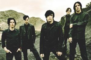Новая EP группы Трента Резнора How to Destroy Angels выложена для онлайн-прослушивания. Изображение № 1.