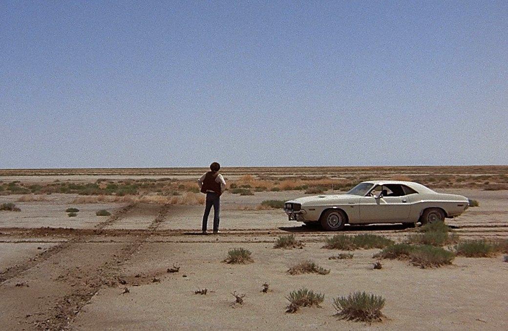Easy Ride: 7 фильмов о путешествиях на авто и мотоциклах. Изображение № 7.