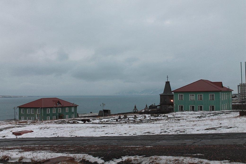 3 месяца на Шпицбергене: Как я пил с шахтёрами и преподавал английский в Арктике. Изображение № 2.