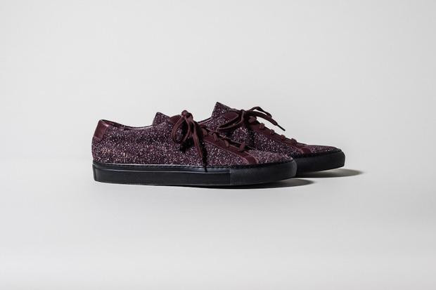 Марка Common Projects представила осеннюю коллекцию обуви. Изображение № 19.