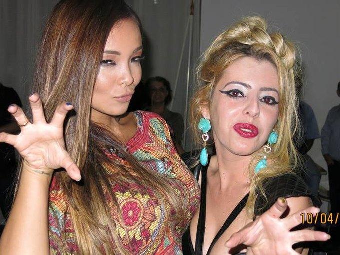 Бразильская женская коммуна ищет мужчин для продолжения рода. Изображение № 1.