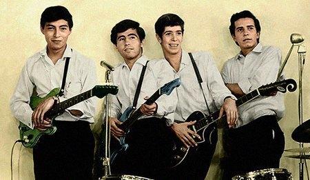 Очень плохая музыка: Панки из Южной Америки. Изображение № 3.