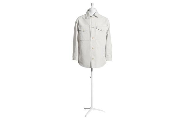 Марки H&M и Maison Martin Margiela представили совместную коллекцию одежды. Изображение № 14.
