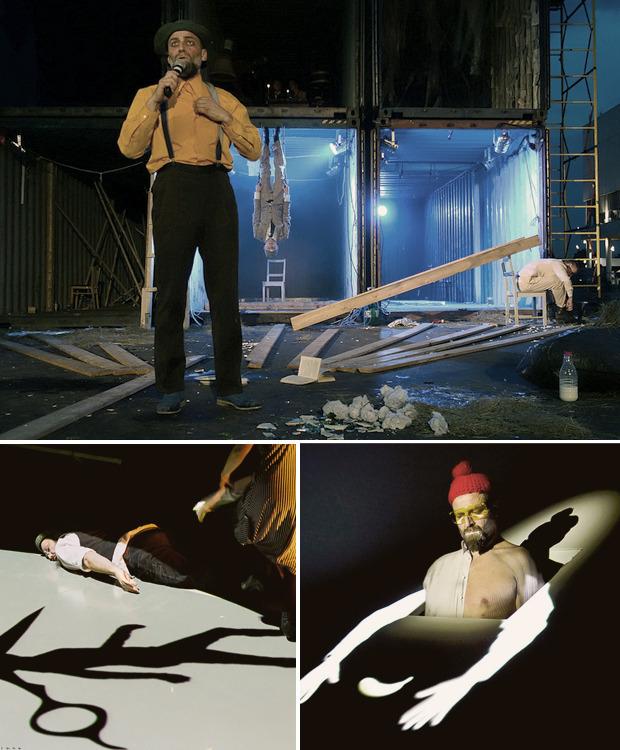 Сайнс-арт: Как научные исследования становятся объектами современного искусства. Изображение № 5.