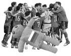 Играть с судьбой: 10 футбольных суеверий. Изображение № 7.