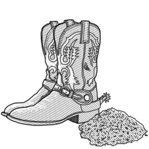Как правильно растягивать новую обувь . Изображение № 4.