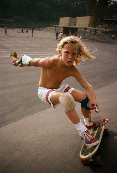 8 знаменитых фотографов, исследовавших мир субкультур. Изображение № 24.