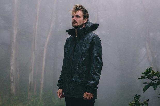 Марка Coldsmoke опубликовала лукбук новой коллекции одежды. Изображение № 11.