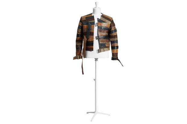Марки H&M и Maison Martin Margiela представили совместную коллекцию одежды. Изображение № 22.