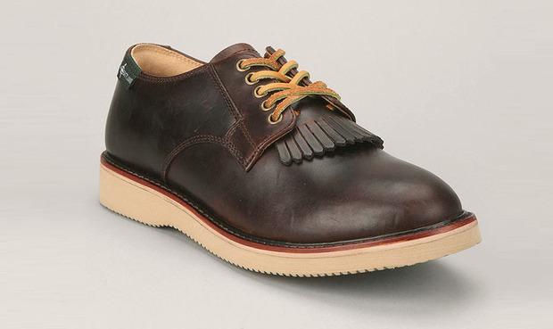 Как кастомизировать любимую пару ботинок. Изображение № 7.