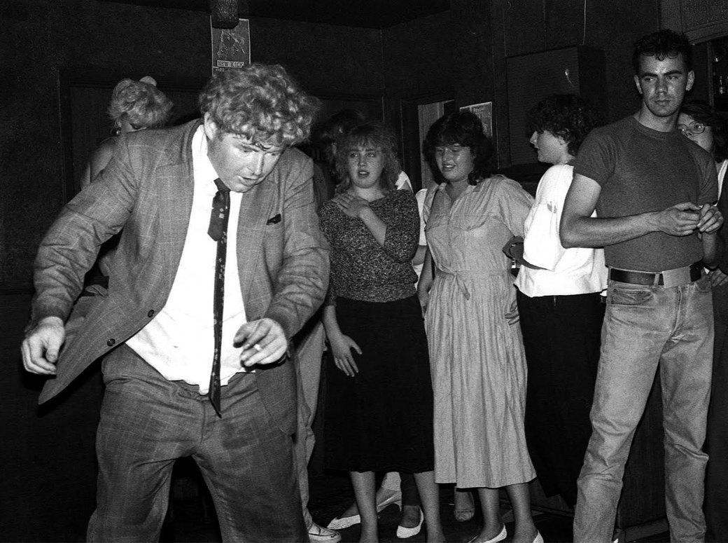 Как танцевать пьяным. Изображение № 2.