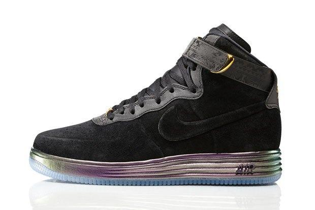 Марка Nike представила новую коллекцию кроссовок Black History Month . Изображение № 8.