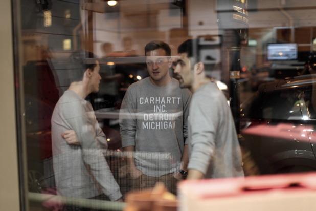 Петербургский магазин Mint выпустил осенний лукбук. Изображение № 43.